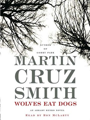 cover image of Wolves Eat Dogs