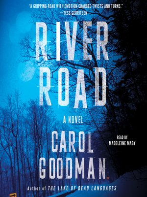 cover image of River Road