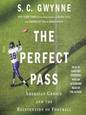 cover image of The Perfect Pass