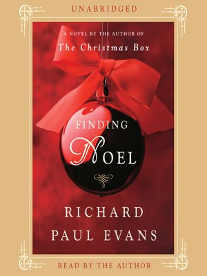 cover image of Finding Noel