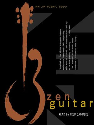 cover image of Zen Guitar