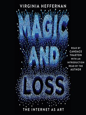 cover image of Magic and Loss
