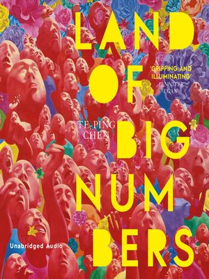 cover image of Land of Big Numbers