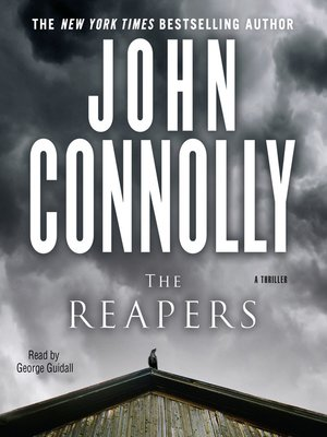 cover image of The Reapers