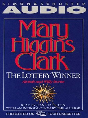 cover image of The Lottery Winner