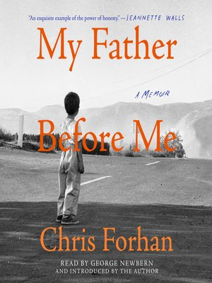 cover image of My Father Before Me