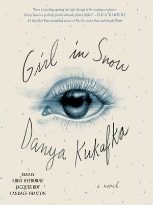cover image of Girl in Snow