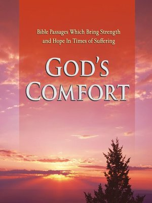 cover image of God's Comfort