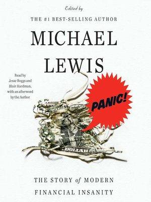 cover image of Panic!