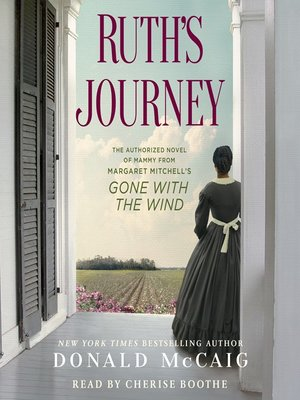 cover image of Ruth's Journey