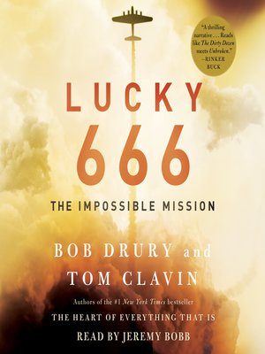 cover image of Lucky 666
