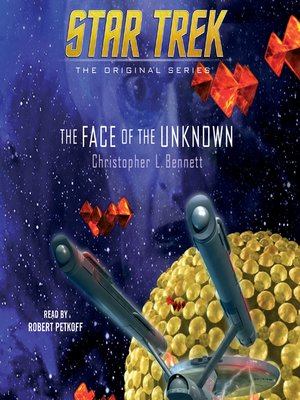 cover image of The Face of the Unknown