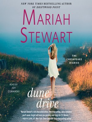 cover image of Dune Drive