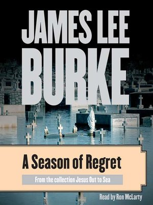 cover image of A Season of Regret