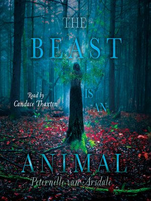 cover image of The Beast Is an Animal