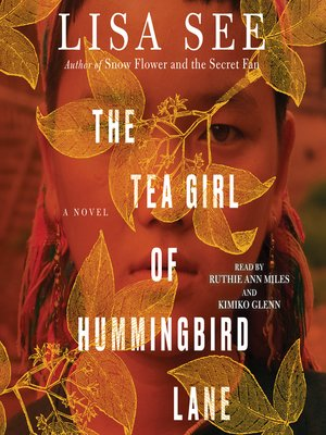 cover image of The Tea Girl of Hummingbird Lane