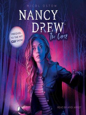 cover image of Nancy Drew