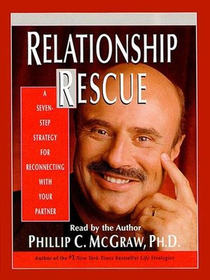 cover image of Relationship Rescue