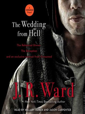 cover image of The Wedding from Hell