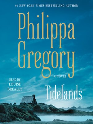 cover image of Tidelands