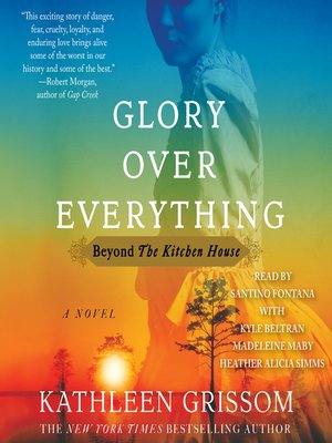 cover image of Glory Over Everything