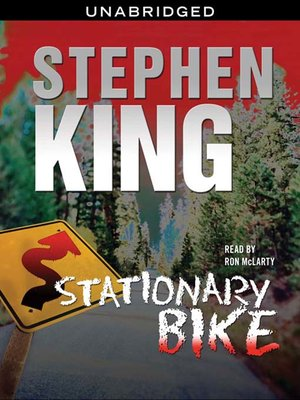 cover image of Stationary Bike