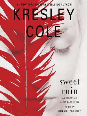 cover image of Sweet Ruin