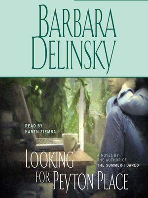 cover image of Looking for Peyton Place