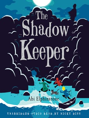cover image of The Shadow Keeper