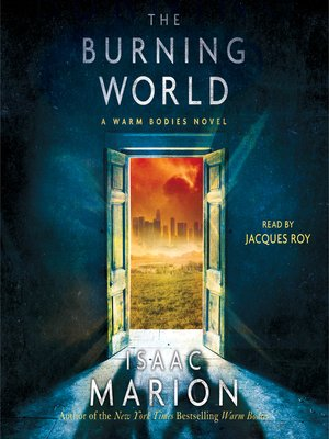 cover image of The Burning World