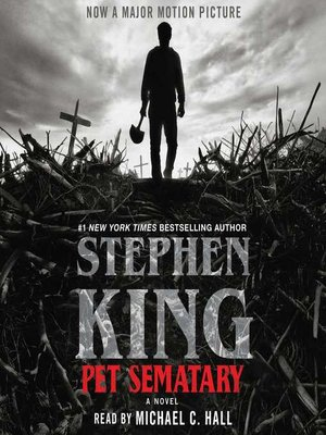 cover image of Pet Sematary