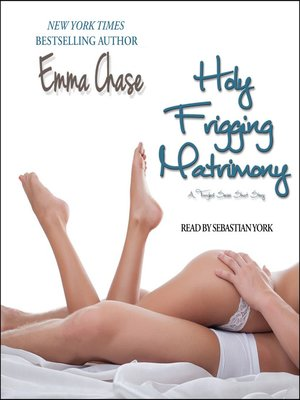 cover image of Holy Frigging Matrimony