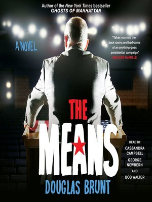 cover image of The Means