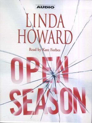 cover image of Open Season