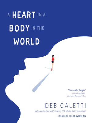 cover image of A Heart in a Body in the World