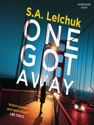 cover image of One Got Away