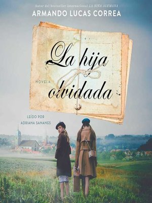 cover image of La hija olvidada / Daughter's Tale