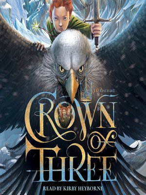 cover image of Crown of Three