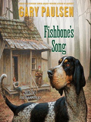 cover image of Fishbone's Song