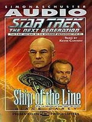 cover image of Ship of Line