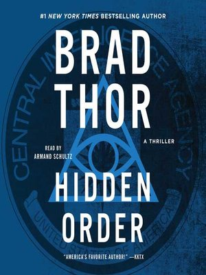 cover image of Hidden Order