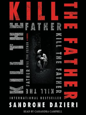 cover image of Kill the Father