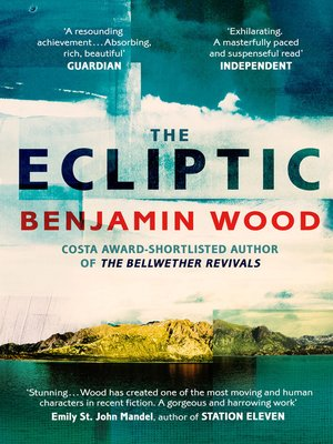 cover image of The Ecliptic