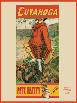 cover image of Cuyahoga