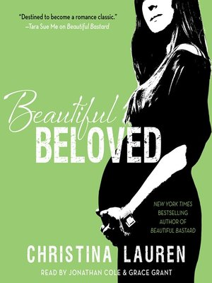 cover image of Beautiful Beloved