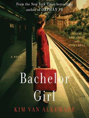cover image of Bachelor Girl