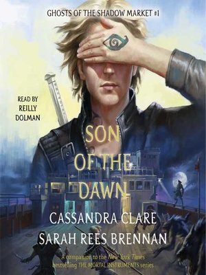 cover image of Son of the Dawn