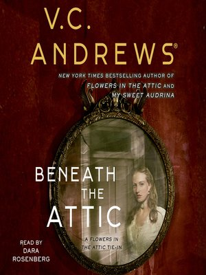 cover image of Beneath the Attic