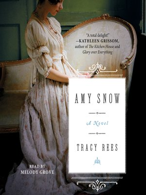 cover image of Amy Snow