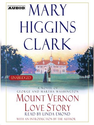 cover image of Mount Vernon Love Story
